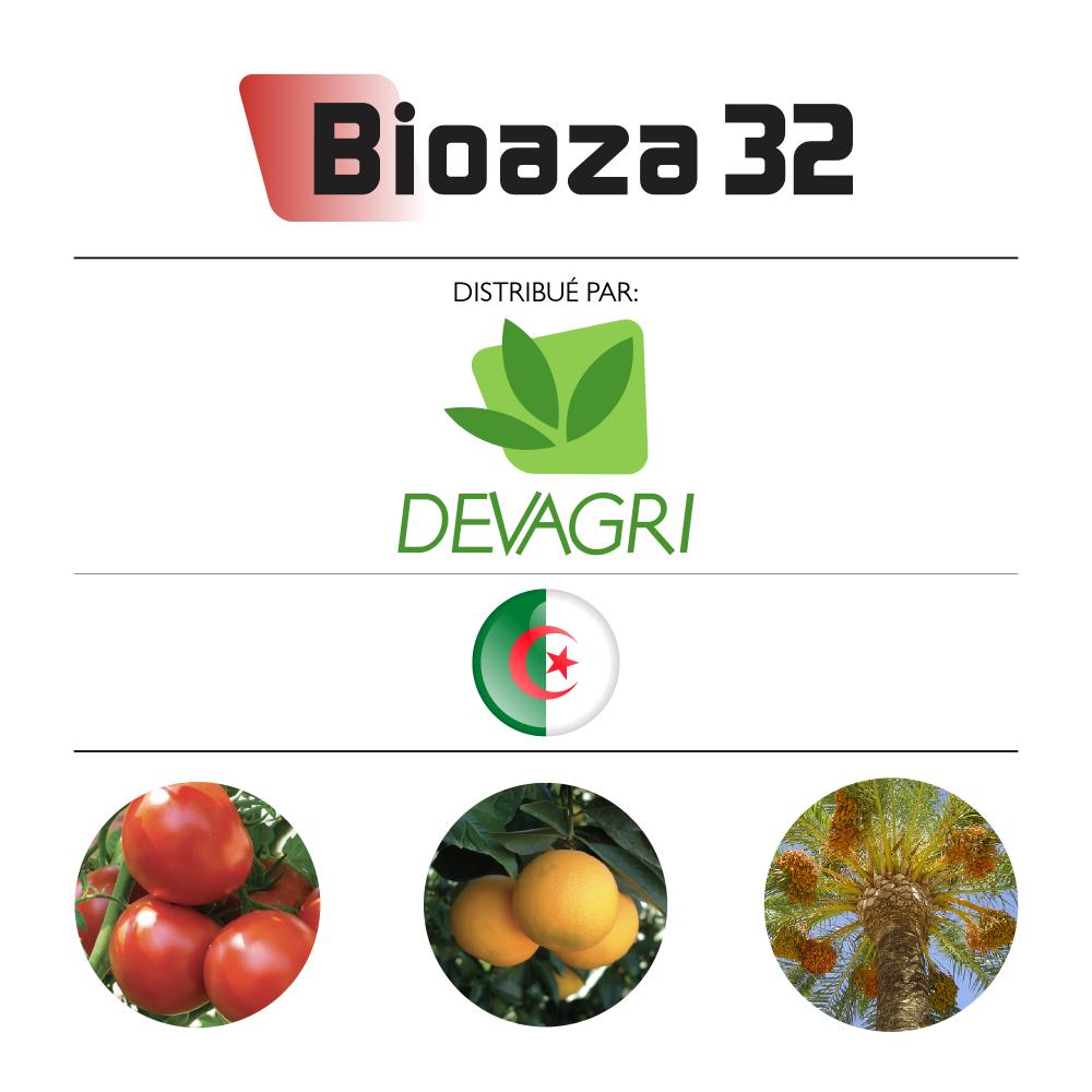 Bioaza 32