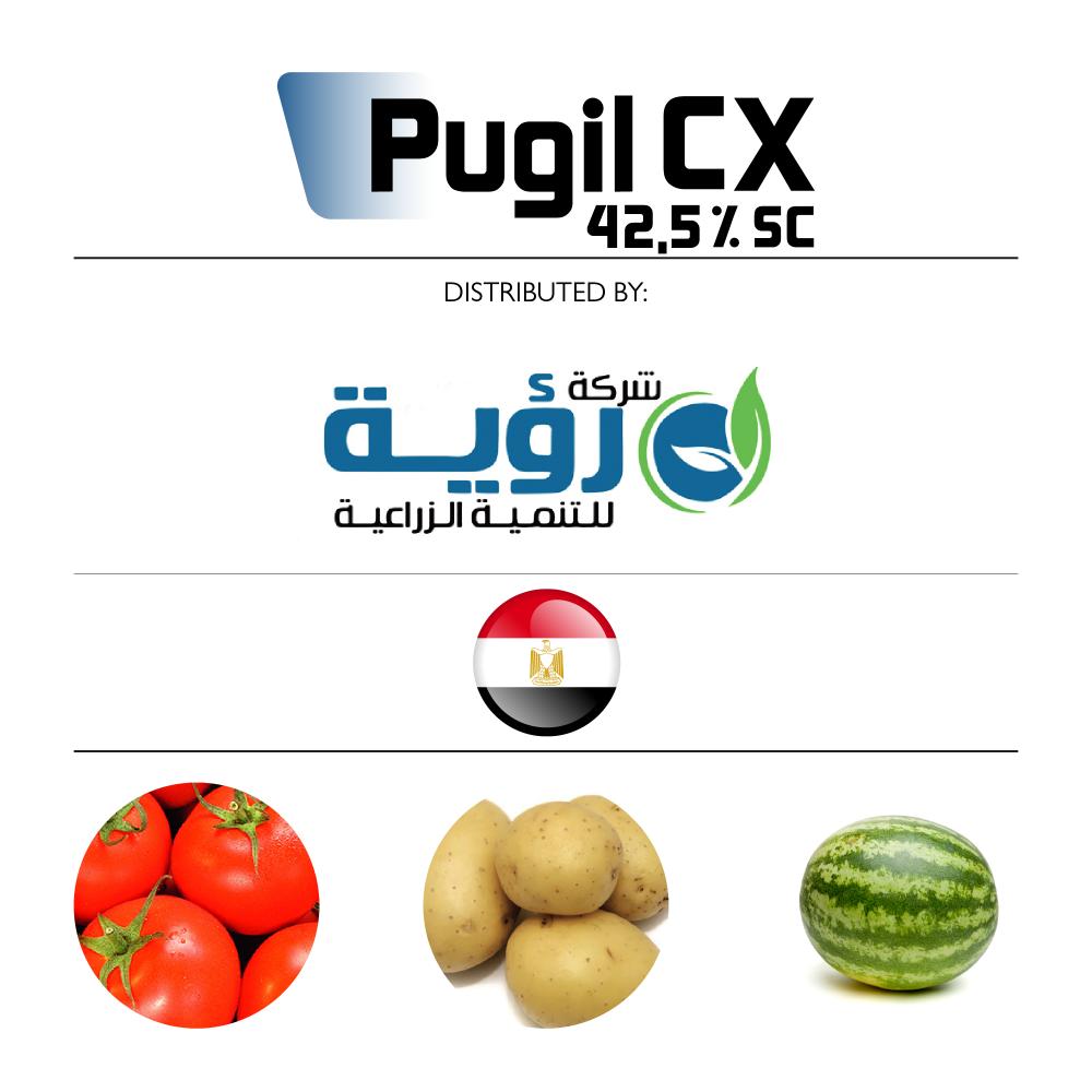 Pugil CX 42,5% SC