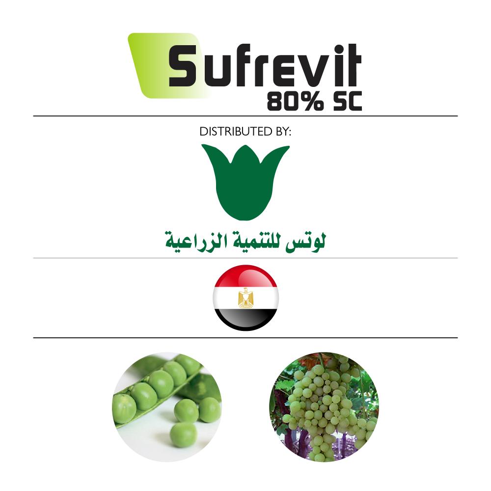 Sufrevit 80% SC