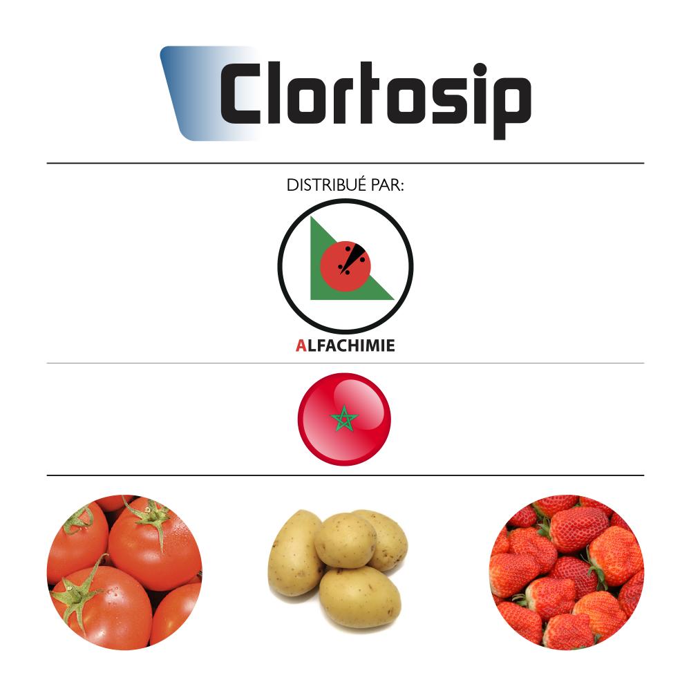 Clortosip 75