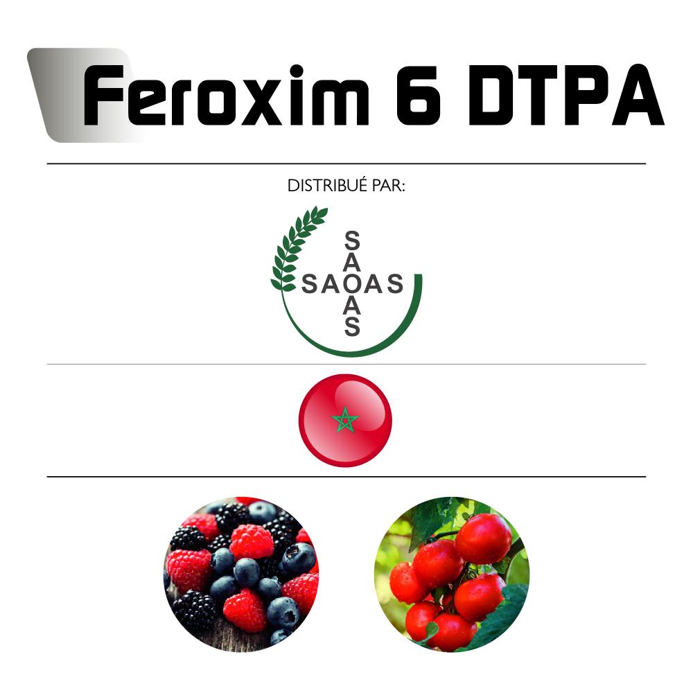 Feroxim 6 DTPA