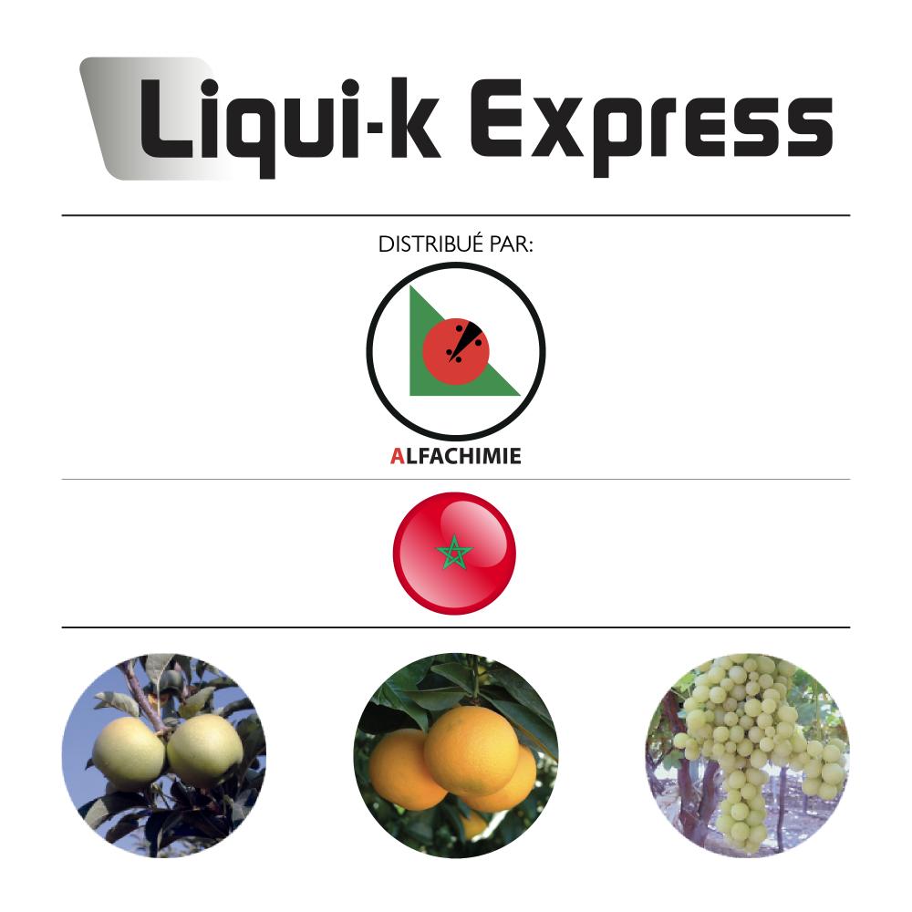 Liqui-K Express