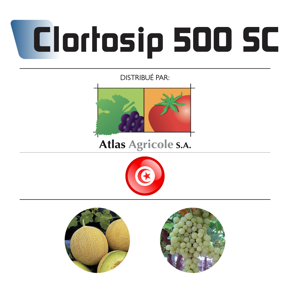 Clortosip 500 SC