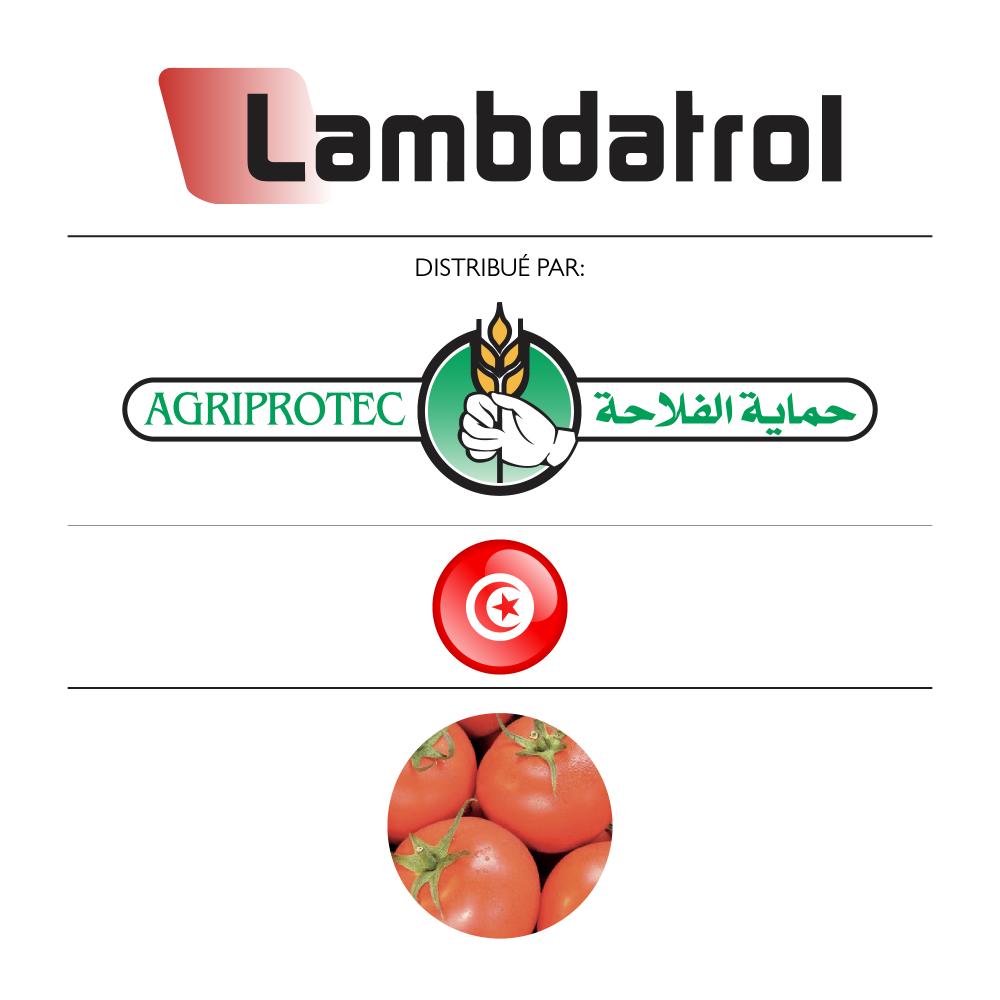 Lambdatrol