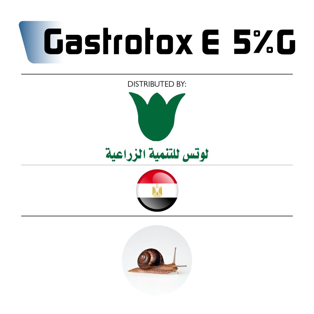 Gastrotox E 5%G
